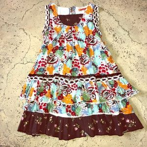 Funkyberry Dress